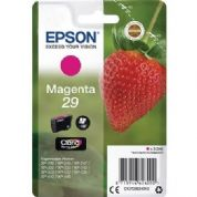 Epson 29 Inkjet Cartridge - Magenta